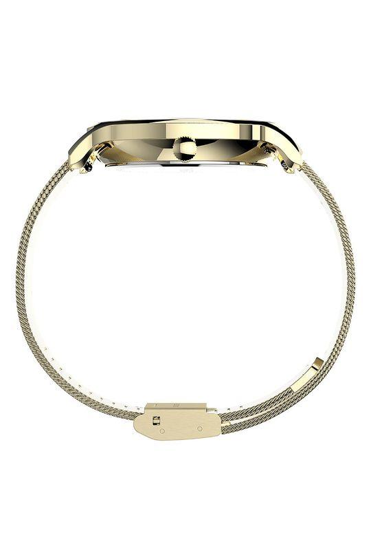 Timex - Zegarek TW2T74600 złoty