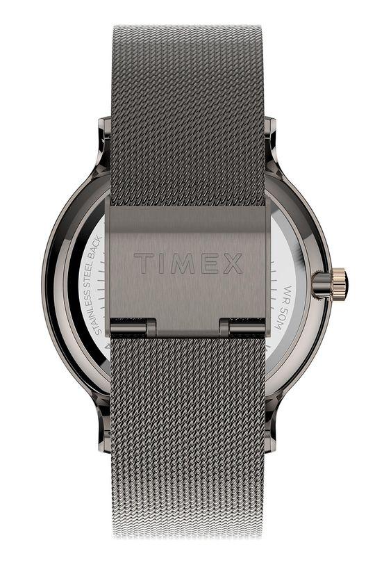 Timex - Hodinky TW2T74700  Ocel