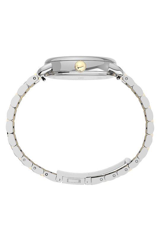 Timex - Zegarek TW2U13800 złoty