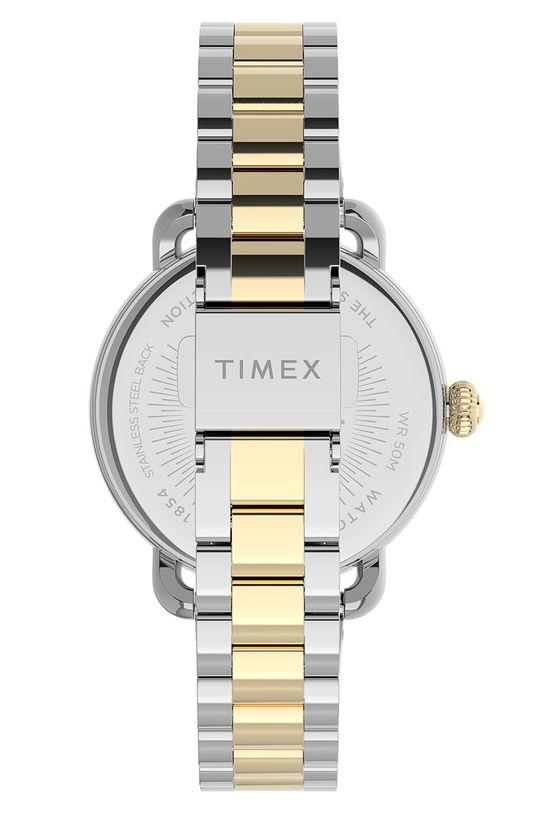 Timex - Zegarek TW2U13800 Stal