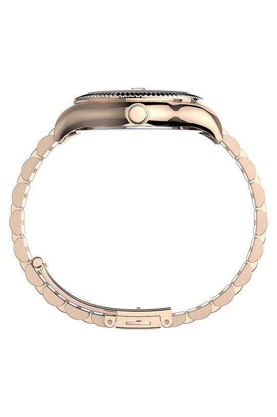 Timex - Zegarek TW2T86800 różowy
