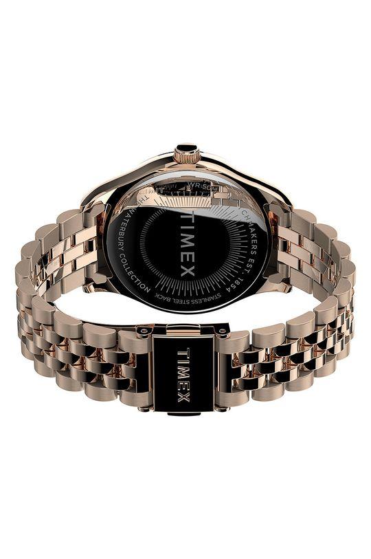 różowy Timex - Zegarek TW2T86800