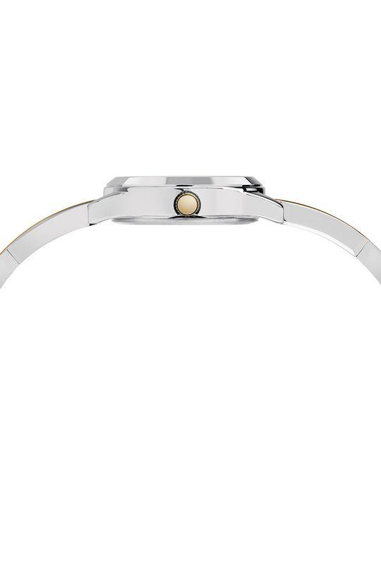 Timex - Zegarek TW2R98600 złoty