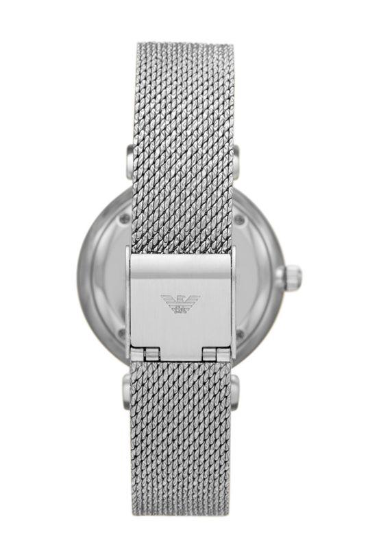 Emporio Armani - Hodinky AR11319 stříbrná