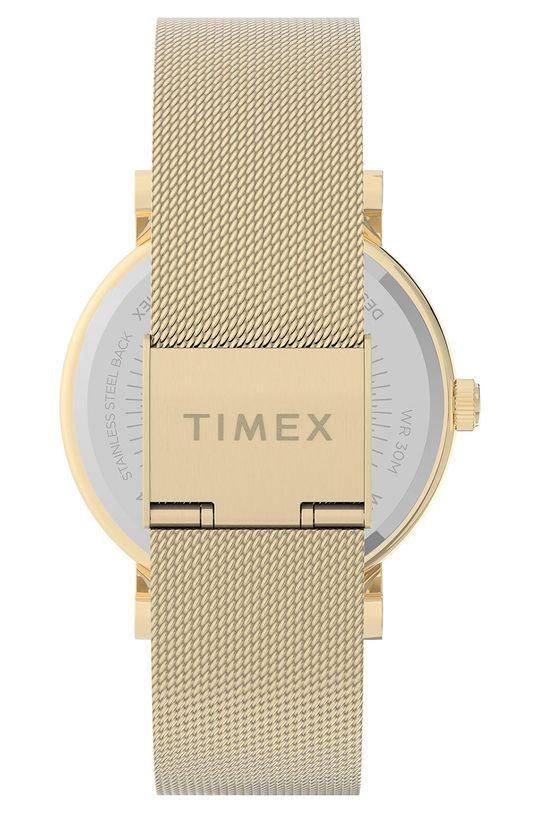 Timex - Hodinky TW2U05400  Nerezová ocel, Minerální sklo