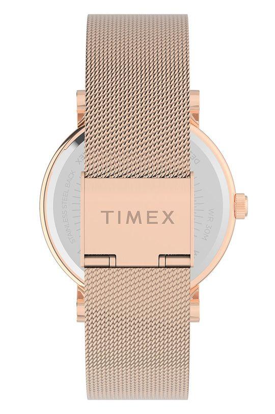 Timex - Zegarek TW2U05500 Stal szlachetna, Szkło mineralne