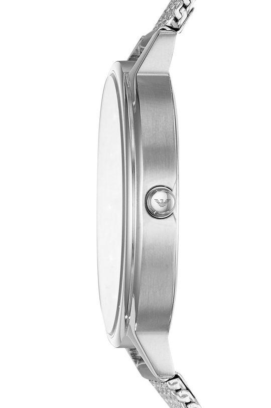 Emporio Armani - Zegarek AR11128 srebrny
