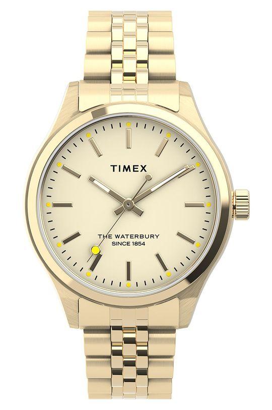 zlatá Timex - Hodinky TW2U23200 Dámský