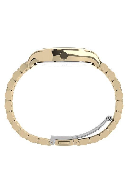 Timex - Hodinky TW2U23200 zlatá