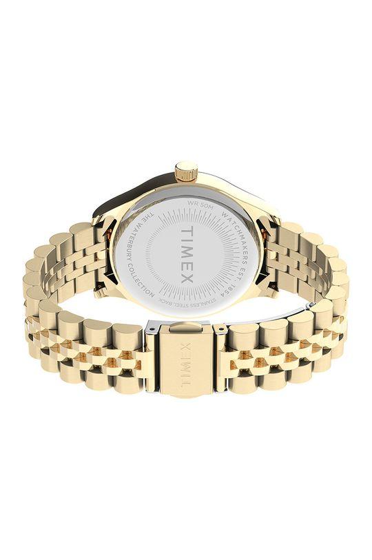 zlatá Timex - Hodinky TW2U23200