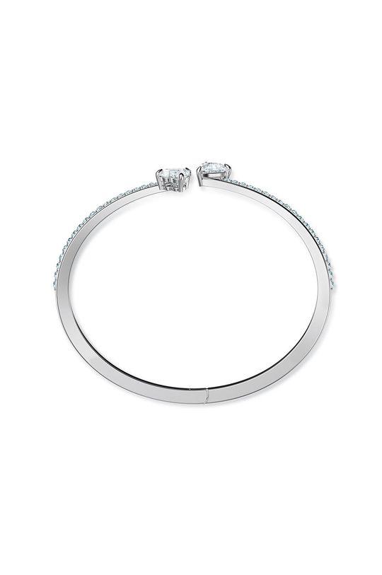 Swarovski - Náramek ATTRACT SOUL stříbrná