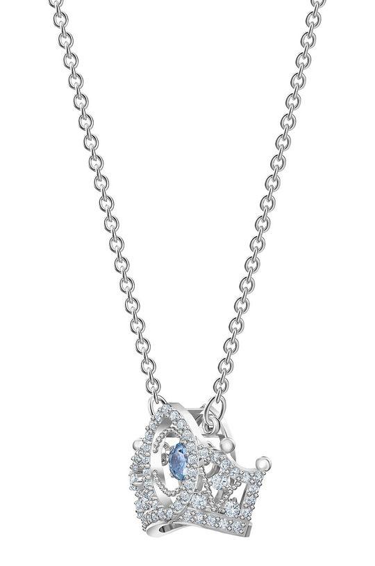 Swarovski - Naszyjnik BEE A QUEEN Metal, Kryształ Swarovskiego