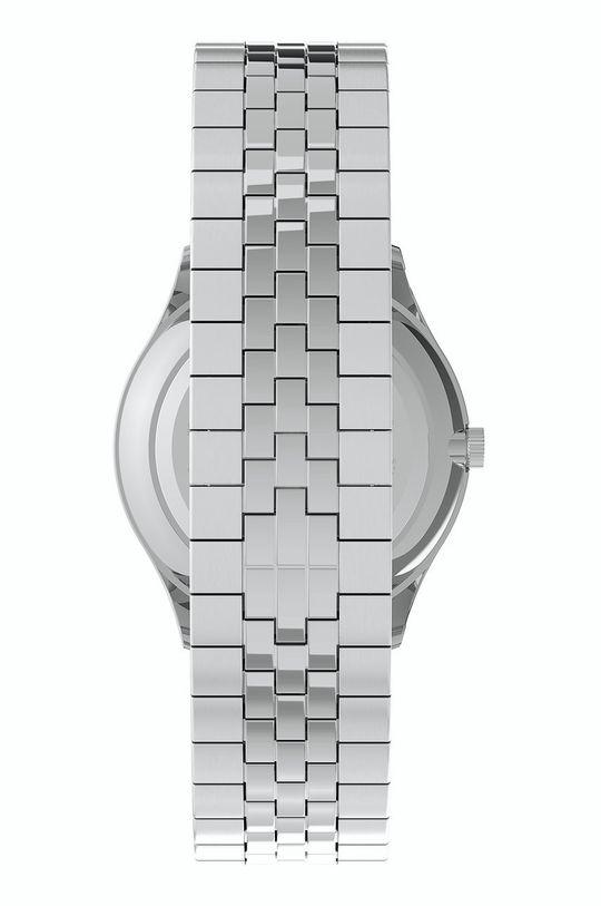 Timex - Zegarek TW2U40300 Stal, Szkło mineralne