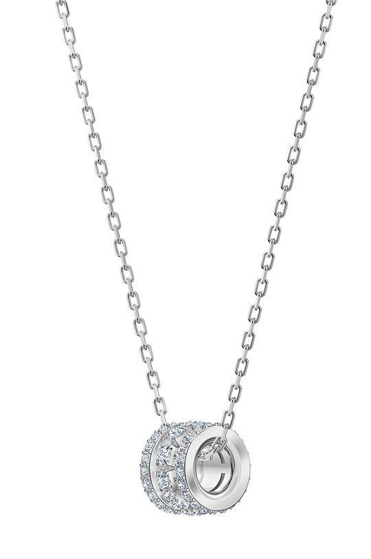 Swarovski - Naszyjnik FURTHER Metal, Kryształ Swarovskiego