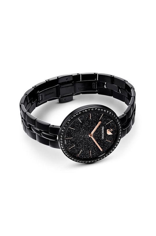 Swarovski - Zegarek COSMOPOLITAN czarny