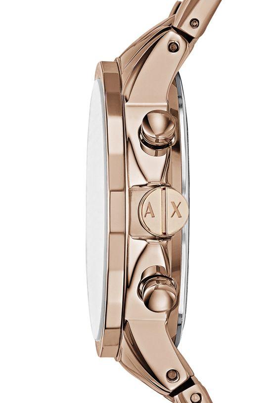Armani Exchange - Hodinky AX4326 zlatá