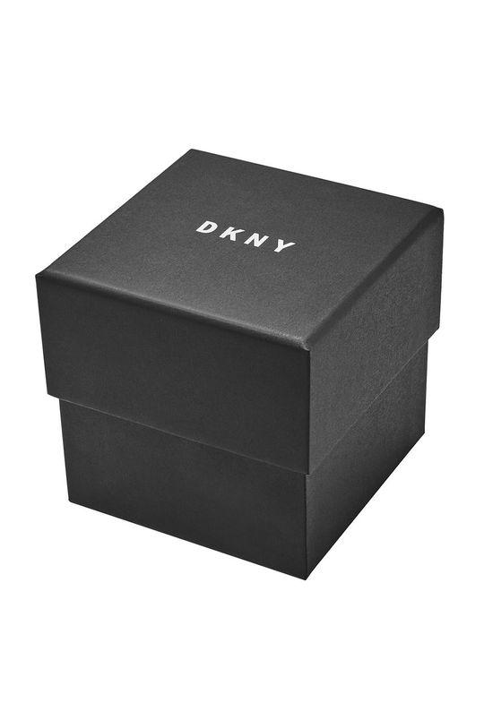 srebrny Dkny - Zegarek NY2901