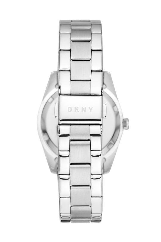 Dkny - Zegarek NY2901 srebrny