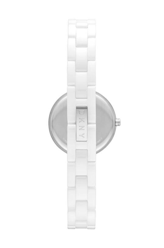 Dkny - Hodinky NY2915 stříbrná