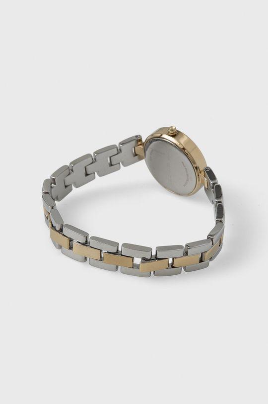 Dkny - Zegarek NY2918 złoty