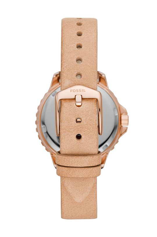 FOSSIL - Zegarek ES4888 cielisty