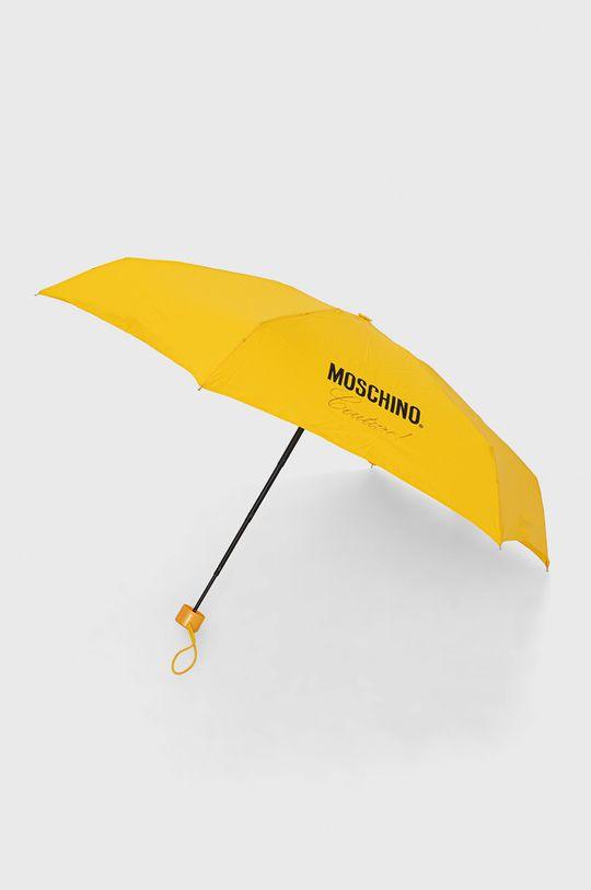 galben Moschino - Umbrela De femei