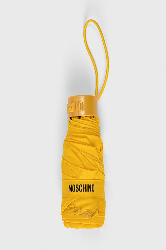 Moschino - Umbrela galben