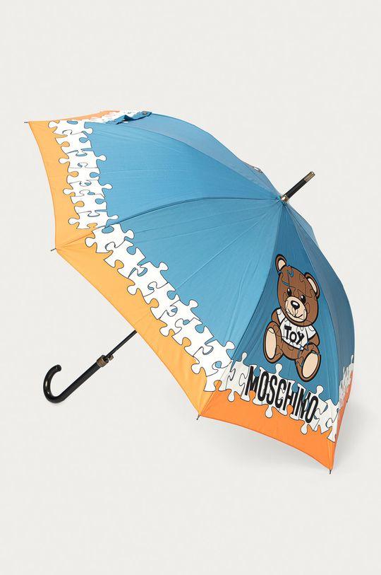 albastru deschis Moschino - Umbrela De femei