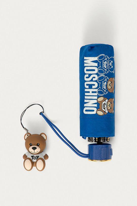Moschino - Parasol niebieski