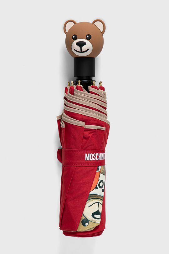 Moschino - Parasol czerwony
