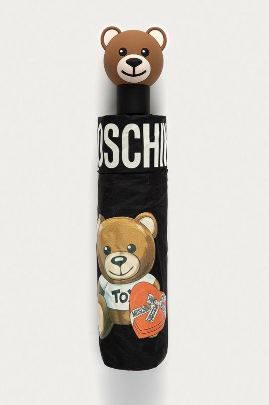 Moschino - Umbrela negru
