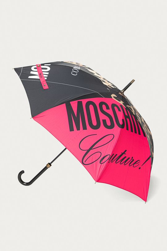 fuksja Moschino - Parasol Damski