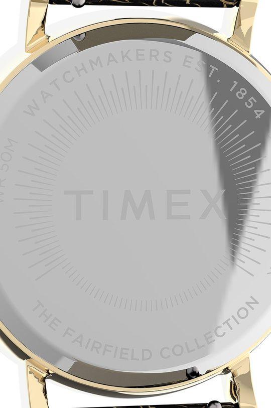 černá Timex - Hodinky TW2U40700