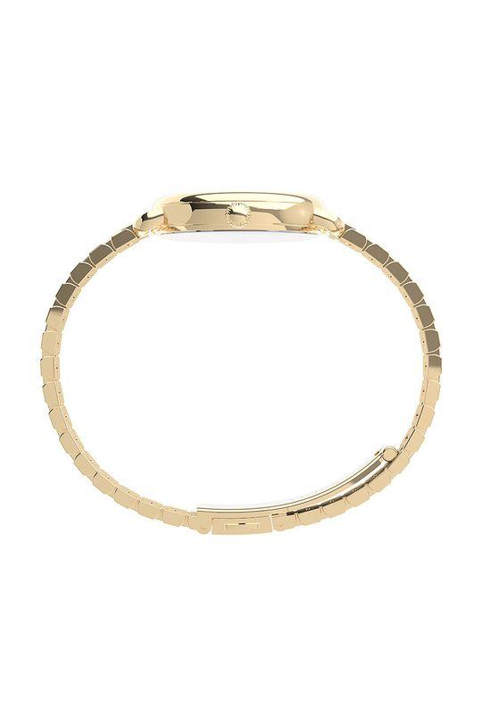 Timex - Zegarek TW2U60600 złoty