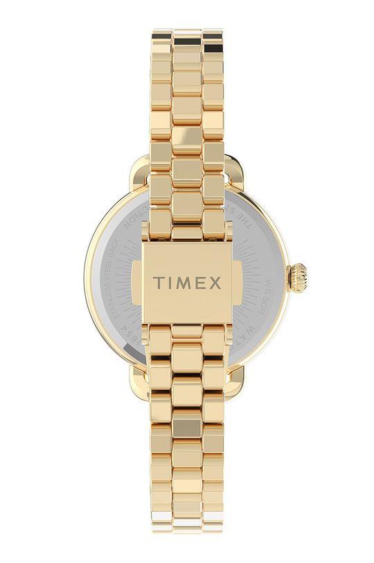 Timex - Zegarek TW2U60600 Stal, Szkło mineralne