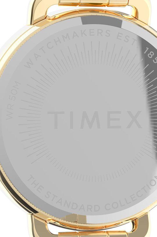 złoty Timex - Zegarek TW2U60600