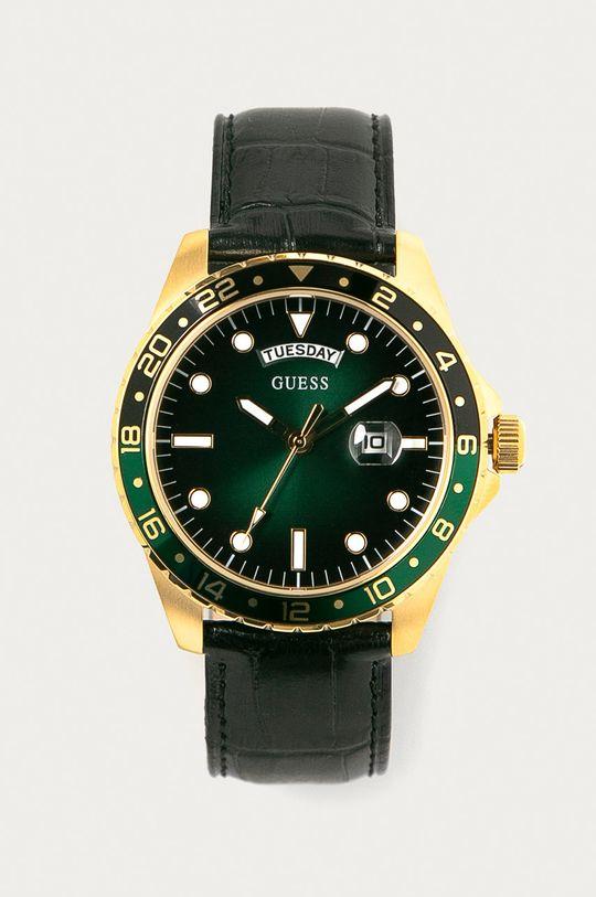 złoty Guess - Zegarek GW0221G1 Damski