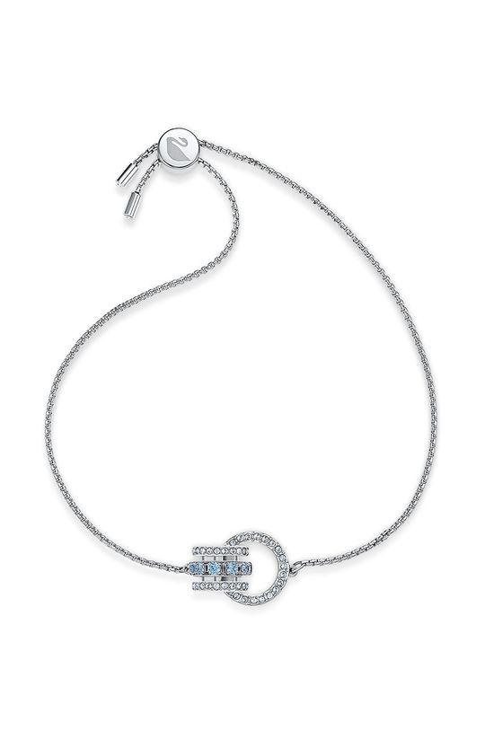 Swarovski - Bransoletka FURTHER srebrny