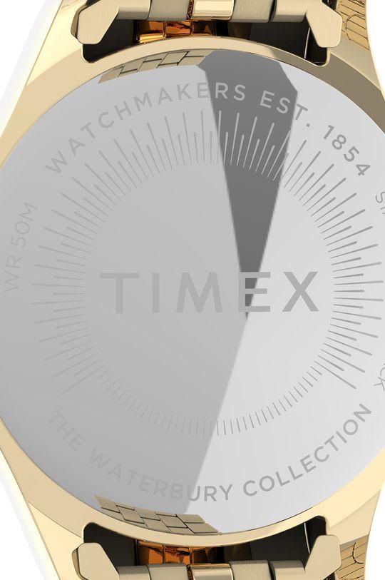 złoty Timex - Zegarek TW2U53800