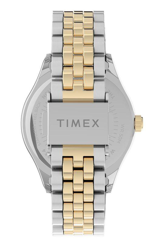 Timex - Zegarek TW2U53900 Materiał zasadniczy: Stal, Szkło mineralne