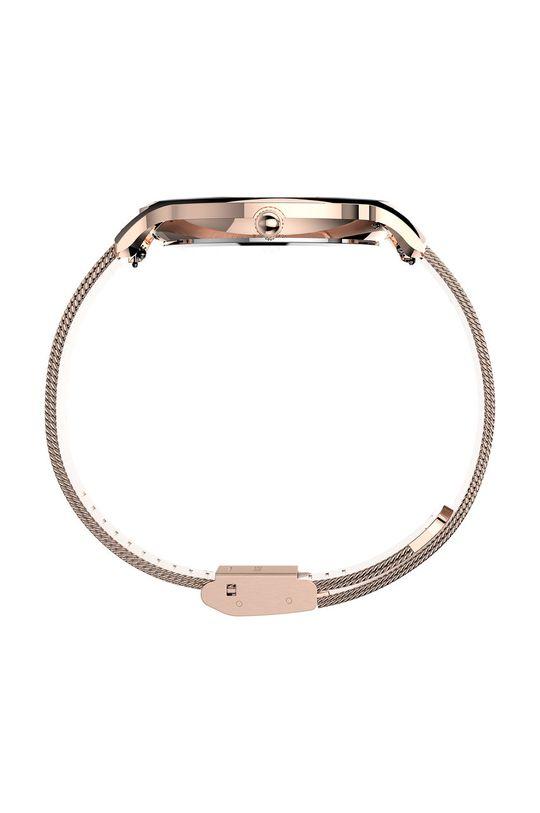 Timex - Zegarek TW2T73900 różowy