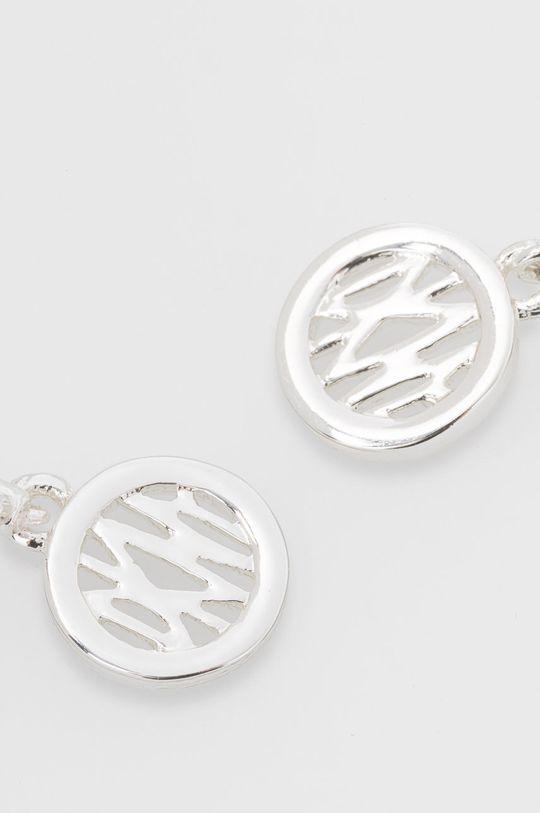 Dkny - Kolczyki srebrny
