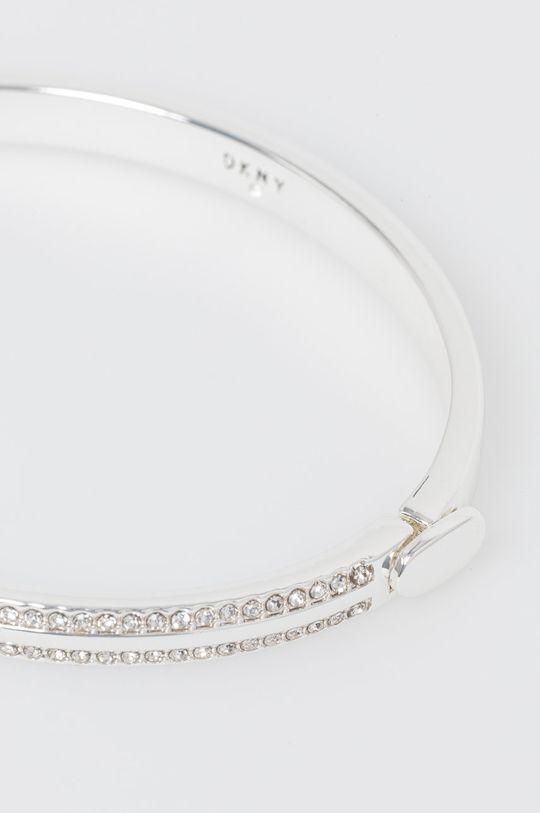 Dkny - Bransoletka srebrny