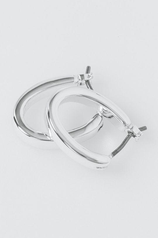 Lauren Ralph Lauren - Náušnice stříbrná