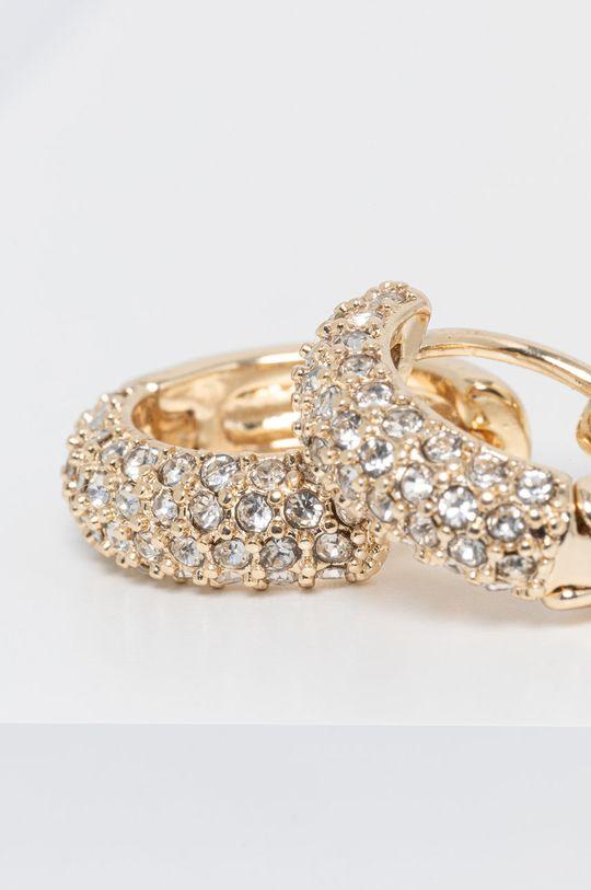 Lauren Ralph Lauren - Náušnice zlatá