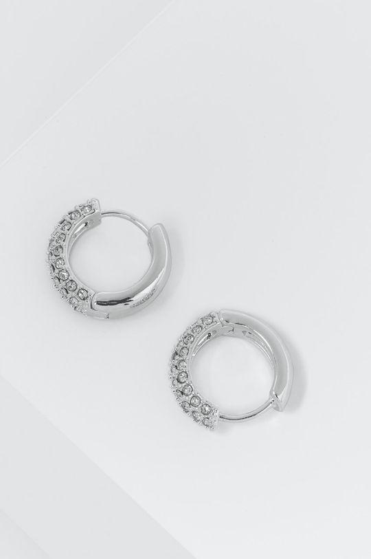 stříbrná Lauren Ralph Lauren - Náušnice Dámský