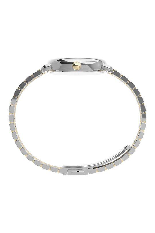 Timex - Hodinky TW2U60200 bílá