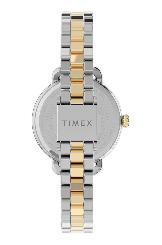 Timex - Hodinky TW2U60200  Ocel, Minerální sklo
