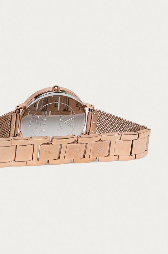 Guess - Hodinky W1155L4  Ocel, Minerální sklo