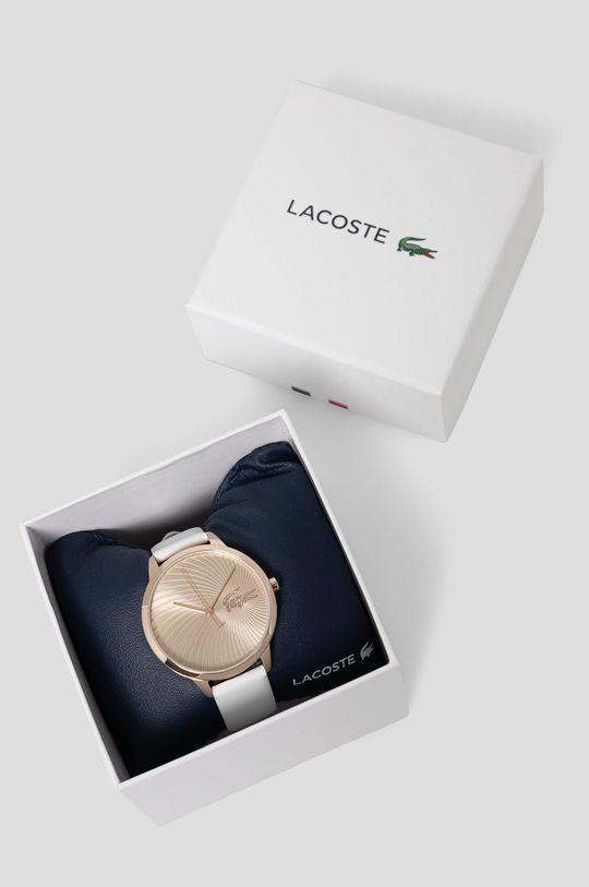 Lacoste - Hodinky 2001068 biela